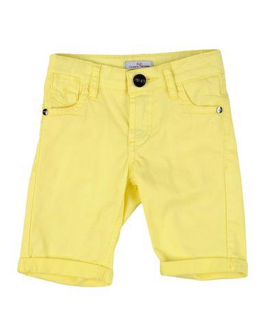 TROUSERS - Bermuda shorts Cesare Paciotti tbDdn