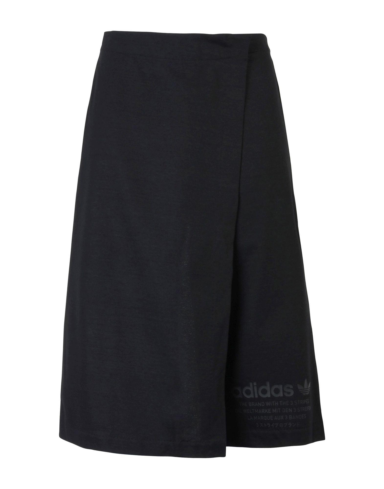 Originals Ligne En JupeLes Adidas Longueur Acheter À Femmes Pantalon OPZTXuki