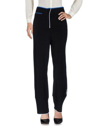 HAAL Casual Pants in Black