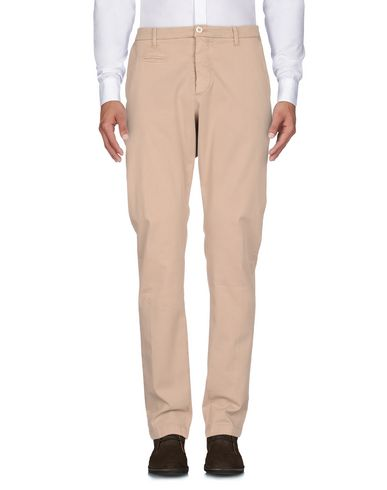 UNIFORM Casual Pants in Sand