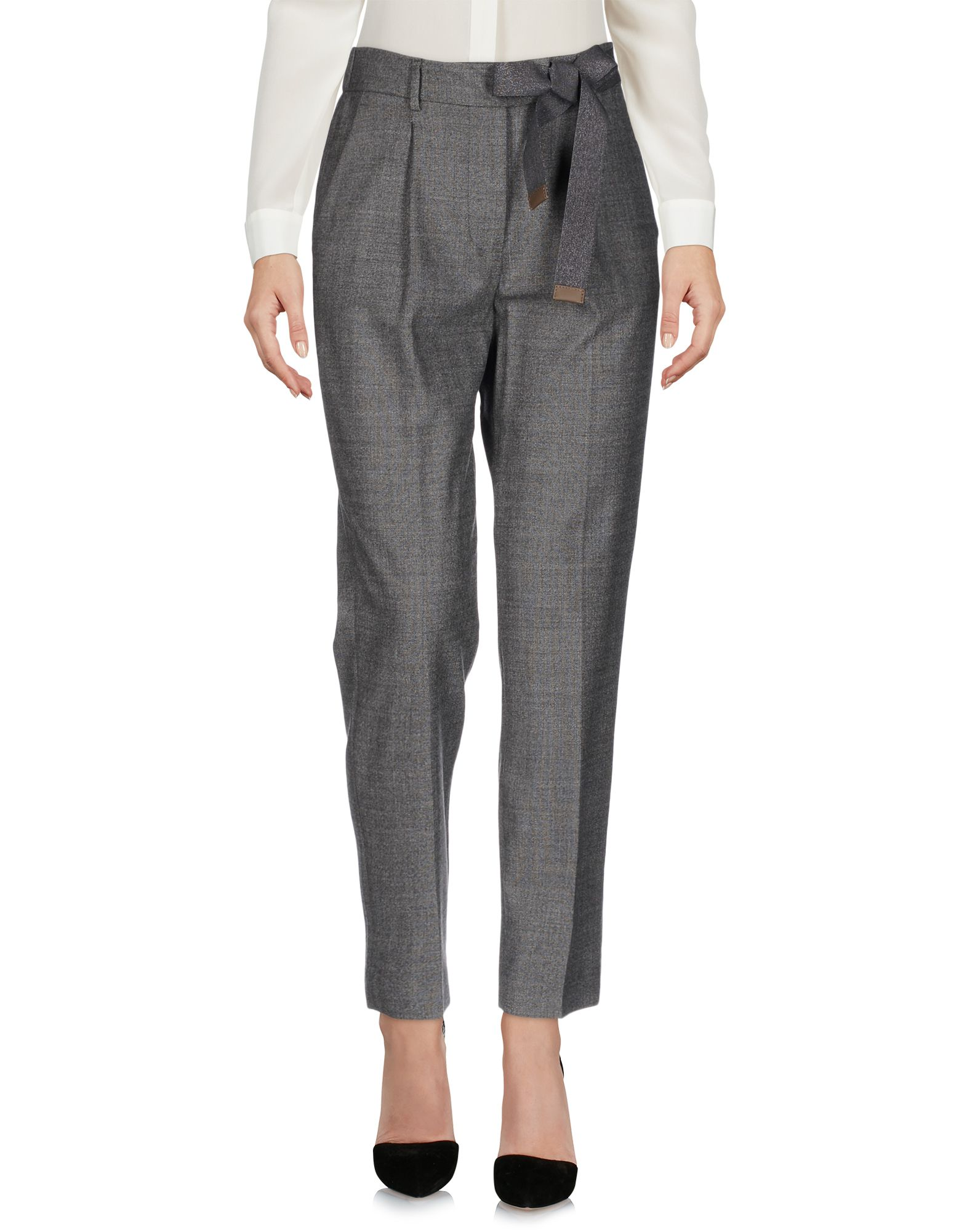 Pantalone Peserico Sign Donna - Acquista online su n8V66X