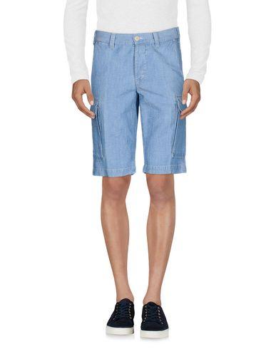 ASPESI Shorts vaqueros