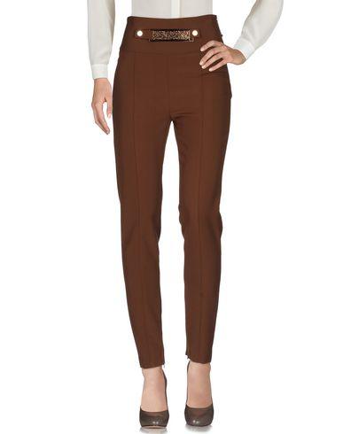 TROUSERS - Casual trousers Sonia Fortuna L0EiCQ8Can
