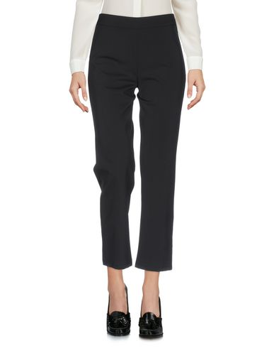 PRADA - Cropped trousers & culottes