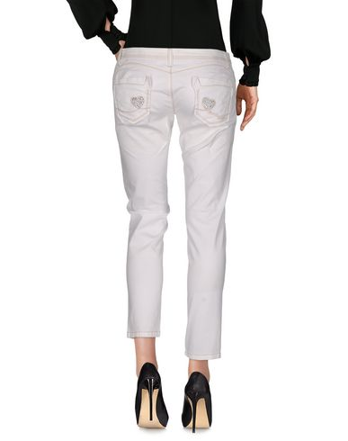 Blugirl Folies Pantalon billig salg komfortabel Manchester online billig med mastercard hvor mye a5c7nYfK6
