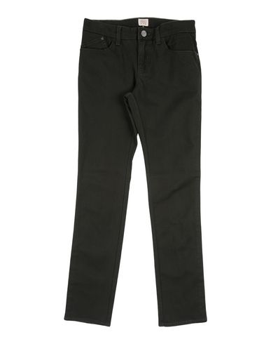 ARMANI JUNIOR - Casual trouser