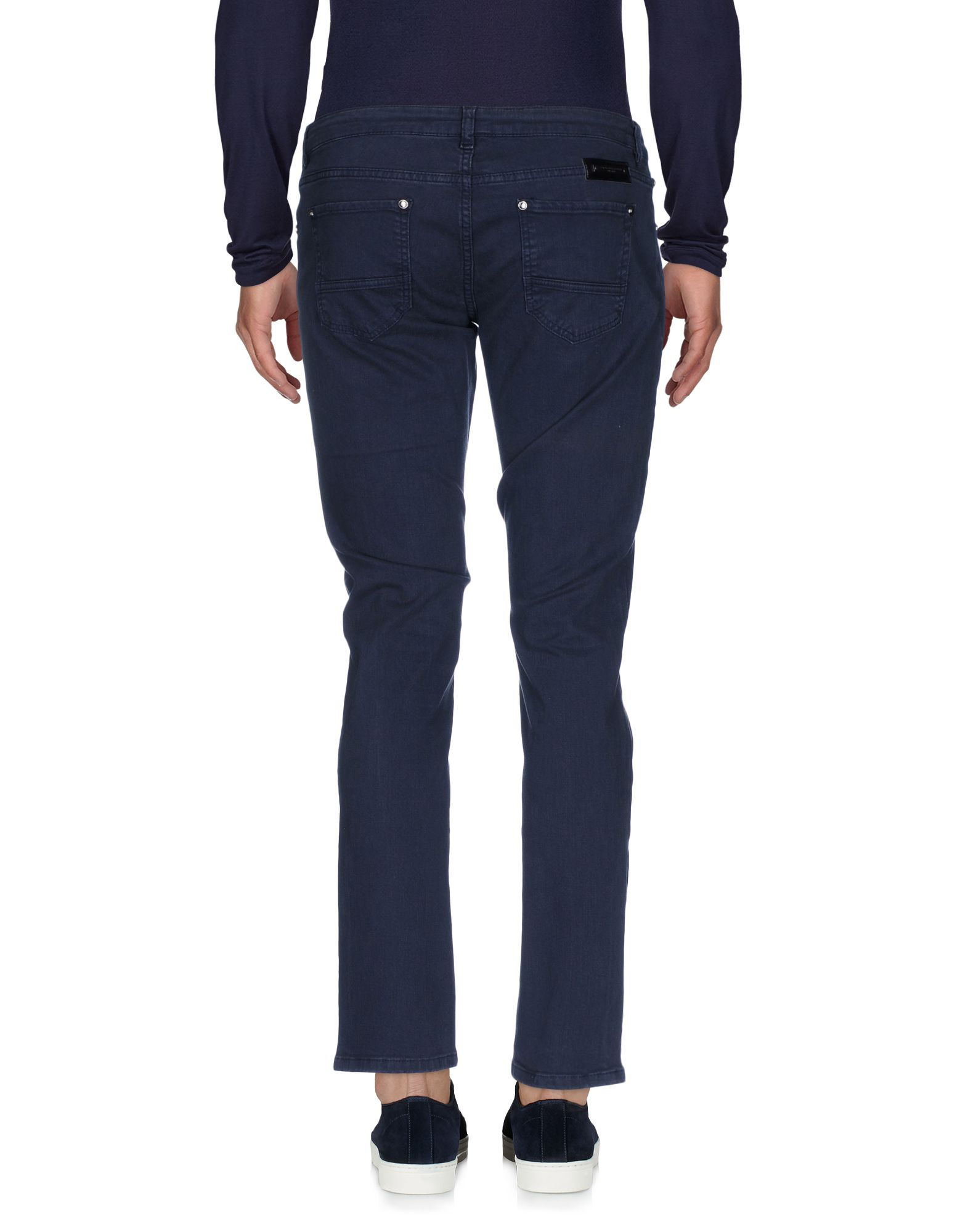 Pantaloni Jeans Paolo Pecora Uomo 13074222JN - 13074222JN Uomo 33721a