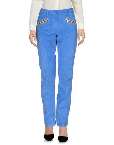 13074556FG Pantalon K sur K Femme Pantalons YOOX Way Way 8Agqz