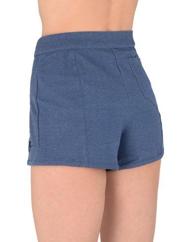 Nike Indigo Courtes Pantalons De Survêtement Footaction pas cher vente moins cher magasin en ligne livraison gratuite rk7hgQgcR8