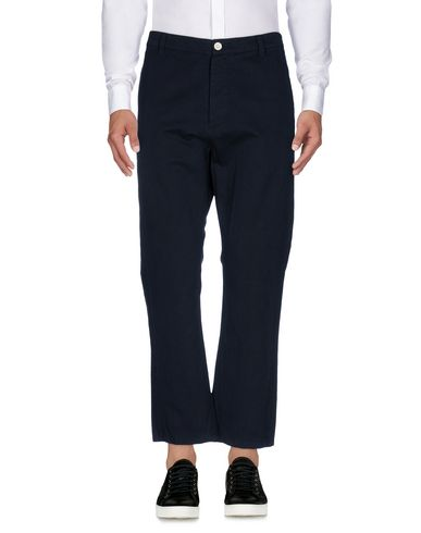 TROUSERS - Casual trousers Vlas Blomme q2GK6