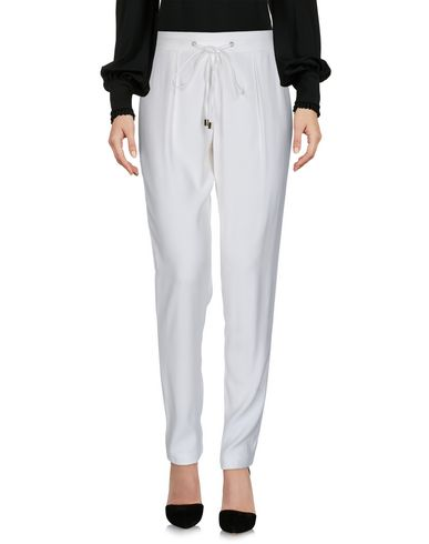 TROUSERS - Casual trousers IVI Collection 2QYSmpNJNQ