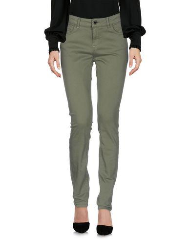 billig største leverandøren klaring for fint Twin-set Jeans Pantalon gratis frakt sneakernews footlocker online jiH41rj