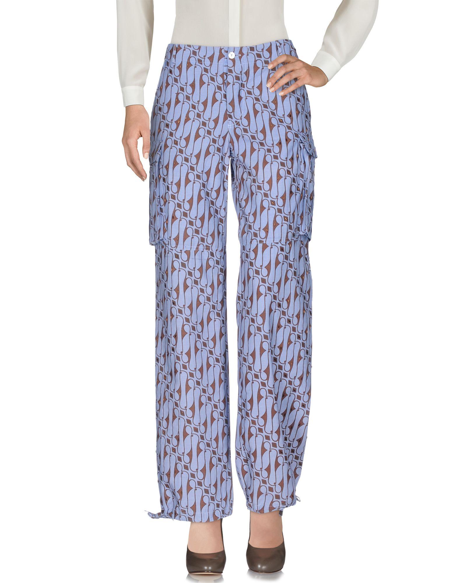 Pantalone P.A.R.O.S.H. donna - - 13077580NB  Outlet zum Verkauf