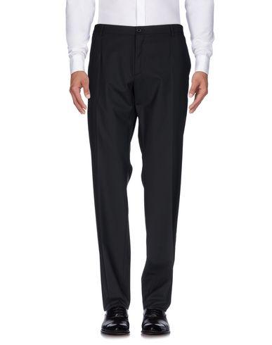Dolce & Gabbana Silks Casual pants