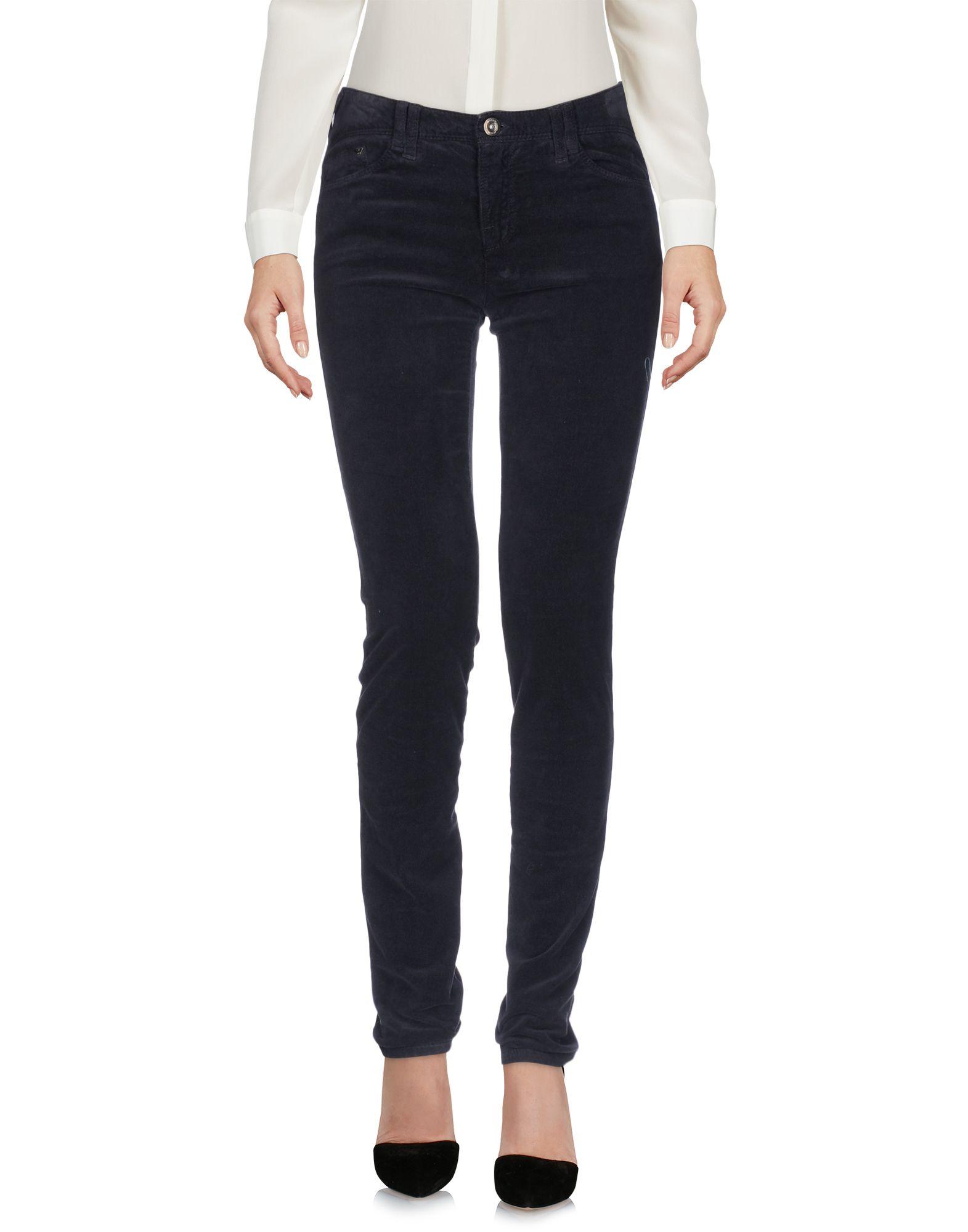 Pantalone Armani Jeans Donna - Acquista online su