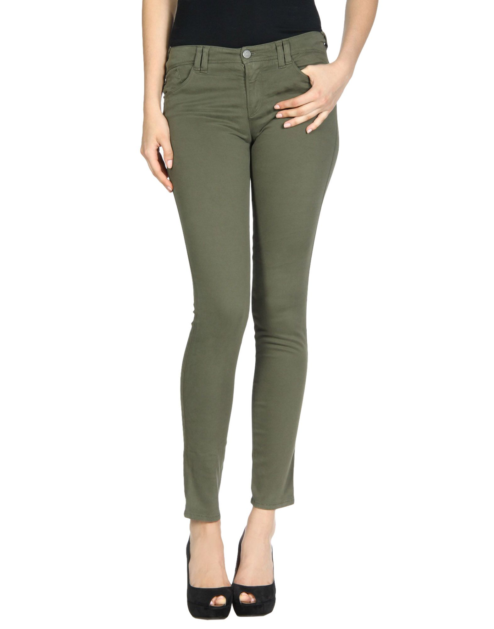 Pantalone Armani Armani Armani Jeans donna - 13080031VJ b0c