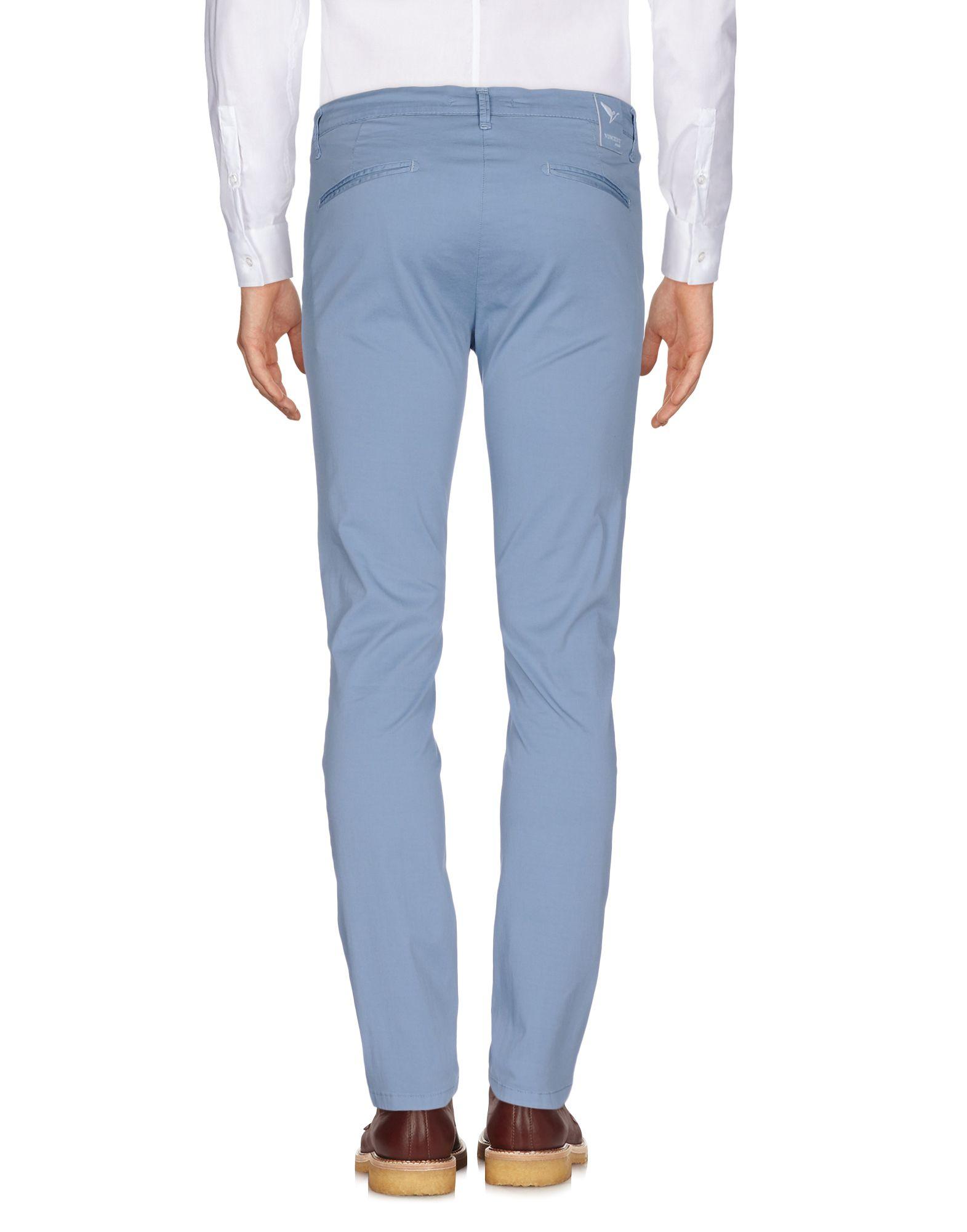 Pantalone Vincent Uomo Trade Uomo Vincent - 13080578QJ 6b7a10