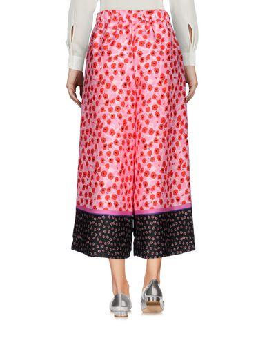 Kaufen Sie billig am neuesten VICOLO Cropped-Hosen & Culottes Rabatt Zuverlässig CtYmT44AO