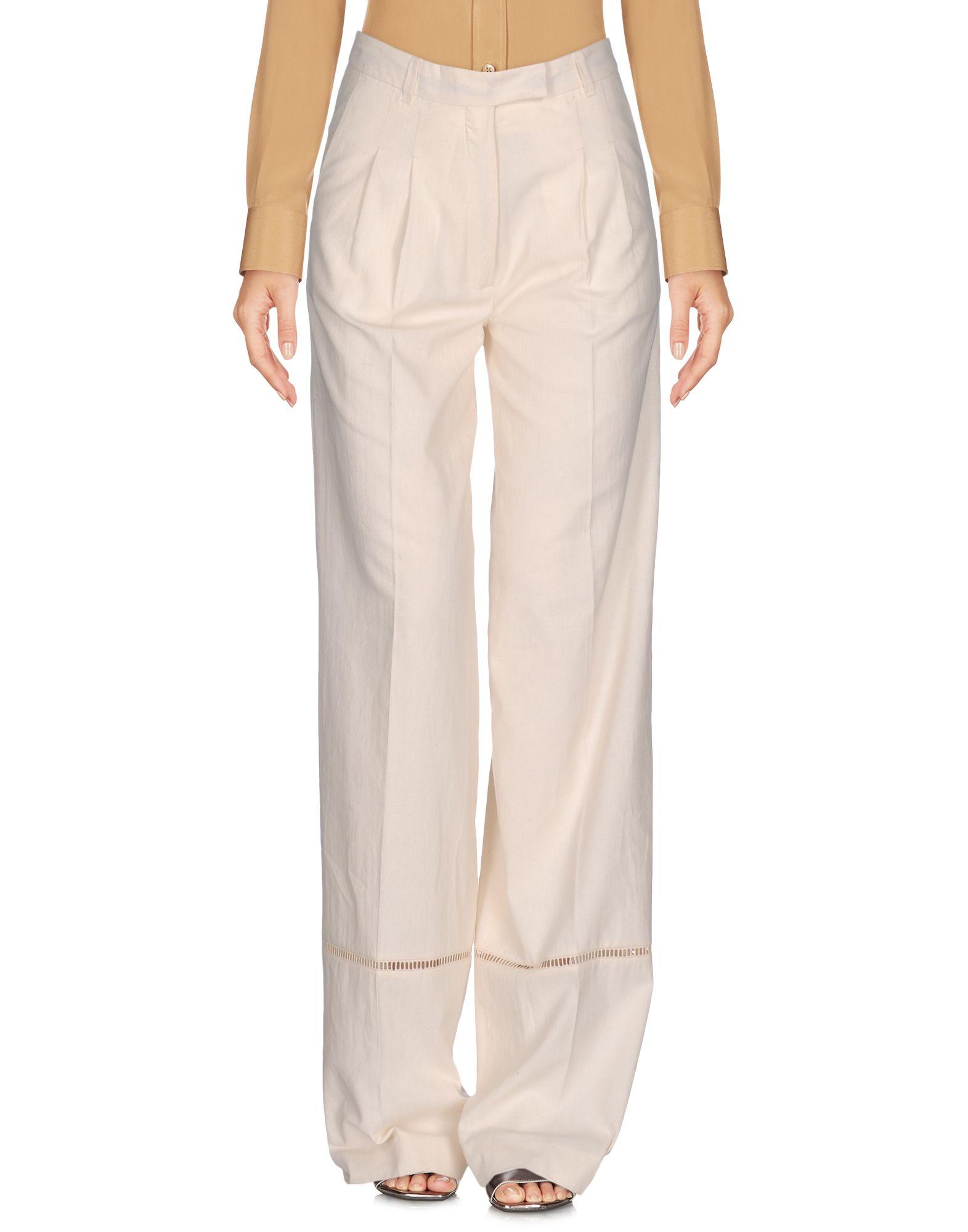 Pantalone Veronique Branquinho Donna - Acquista online su Vl73bJdz