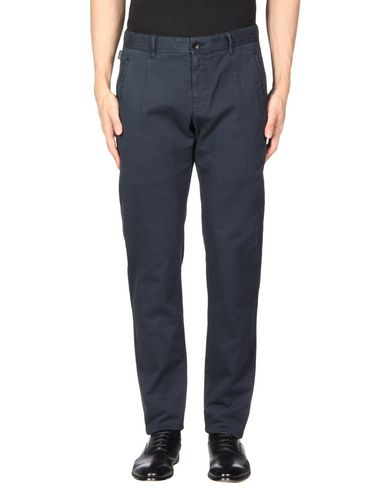 Armani Foncé Collezioni Pantalon Bleu Armani Collezioni gqO4nRO