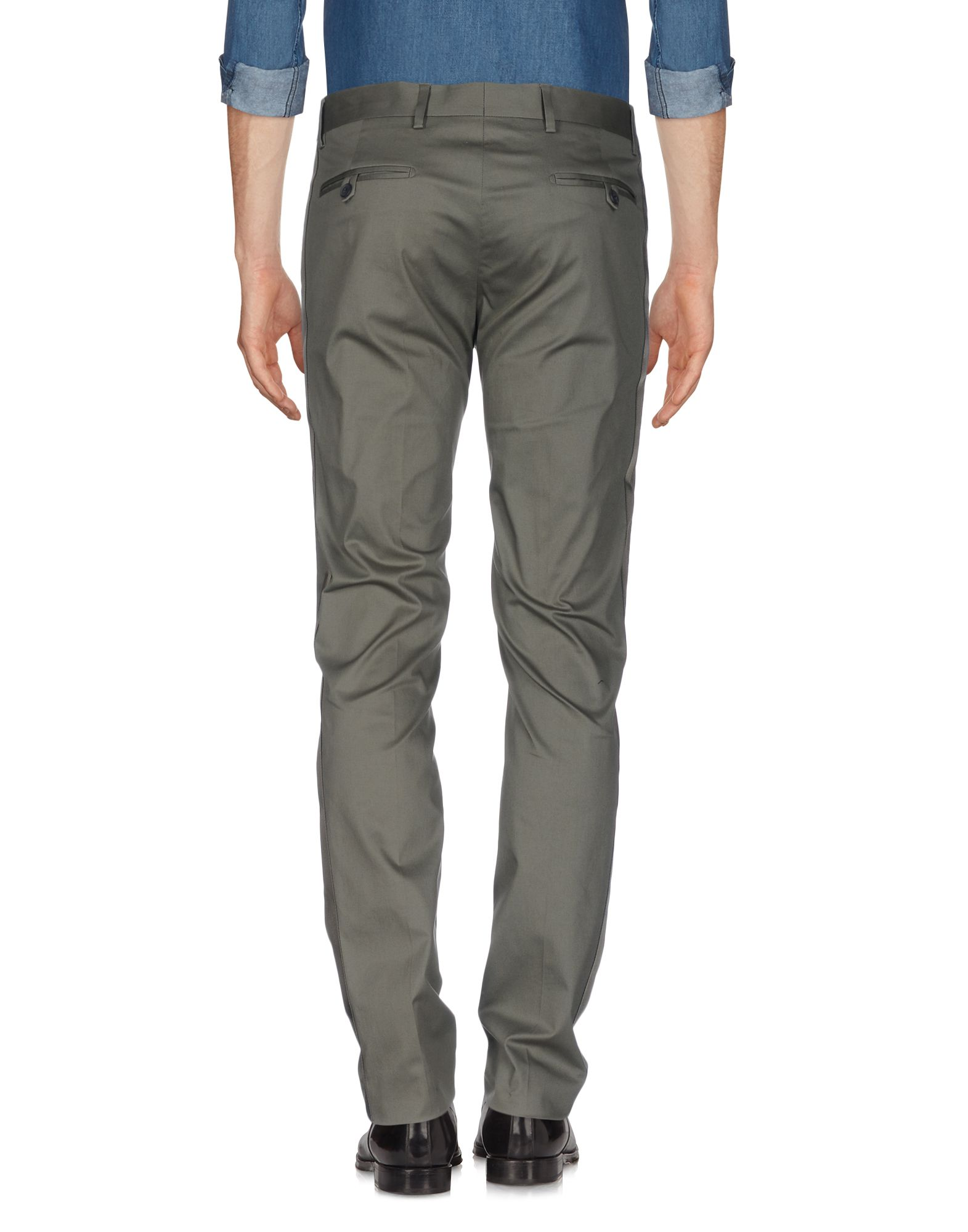Pantalone Les - Hommes Uomo - Les 13081084WT 1e17cc