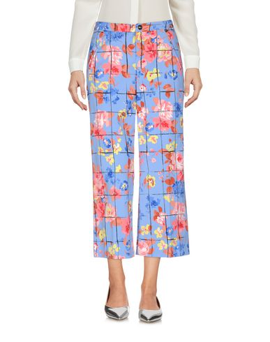 LIU •JO - Cropped trousers & culottes
