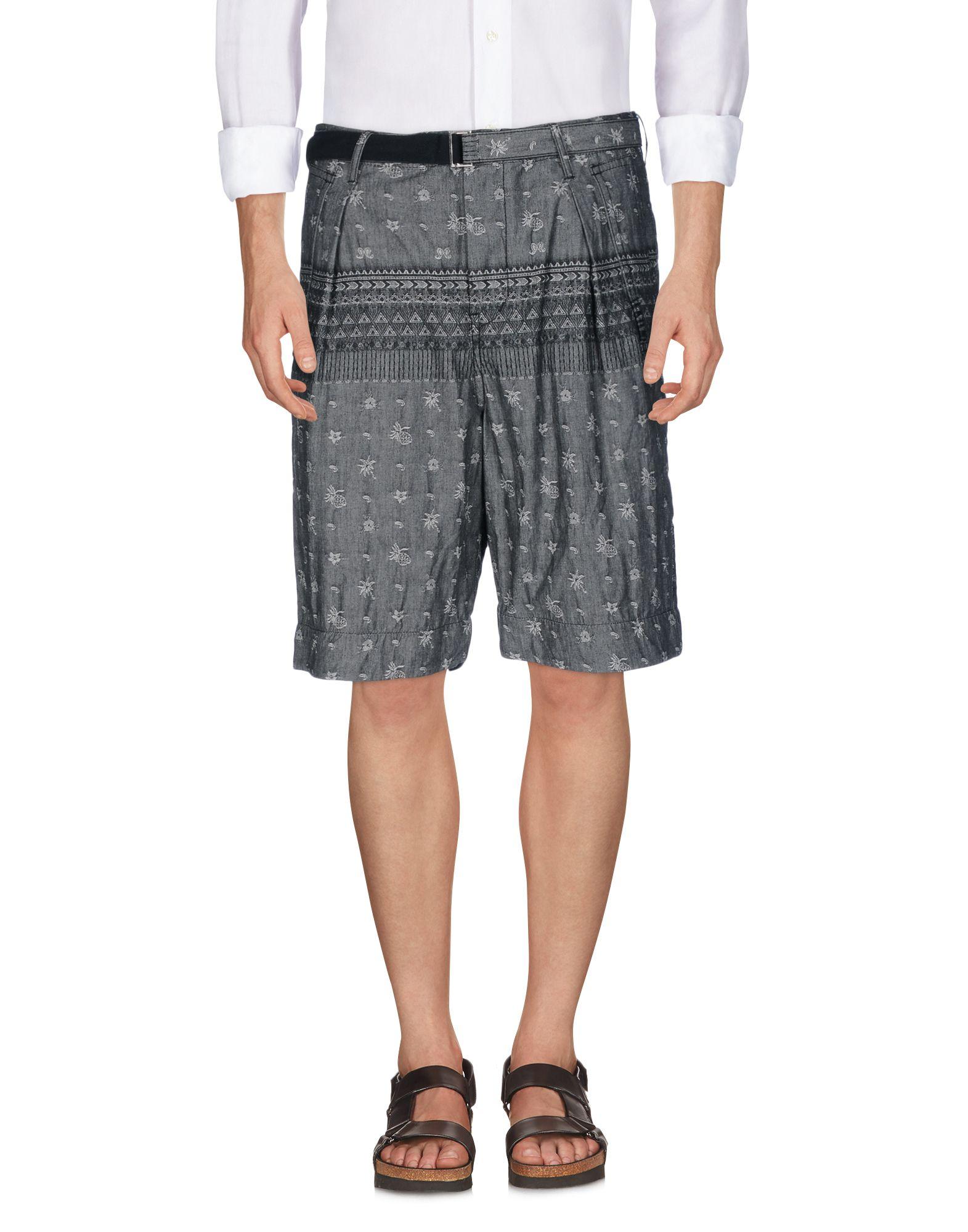 Shorts Sacai Uomo - Acquista online su