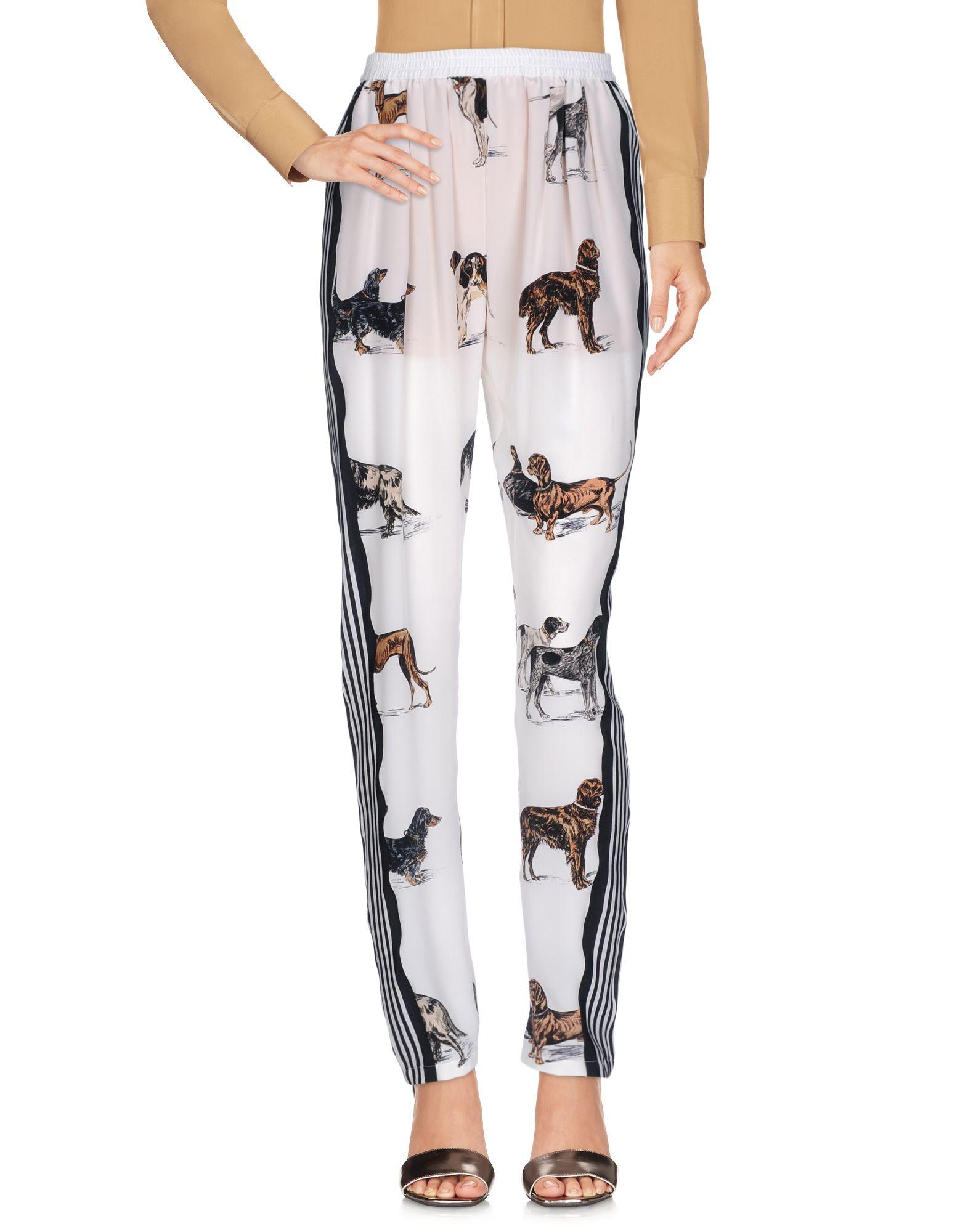 Pantalone Stella Mccartney Mccartney donna - 13082101JE  modisch