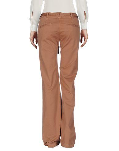 stikkontakt Twin-set Jeans Pantalon billig profesjonell klaring falske JzNydL