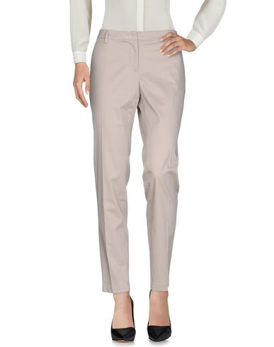 TROUSERS - Casual trousers 19.70 Nineteen Seventy