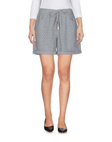 billig fabrikkutsalg De Lin Fabrikken Shorts gratis frakt footaction billig bla særlig rabatt fasjonable be5oQSKJul