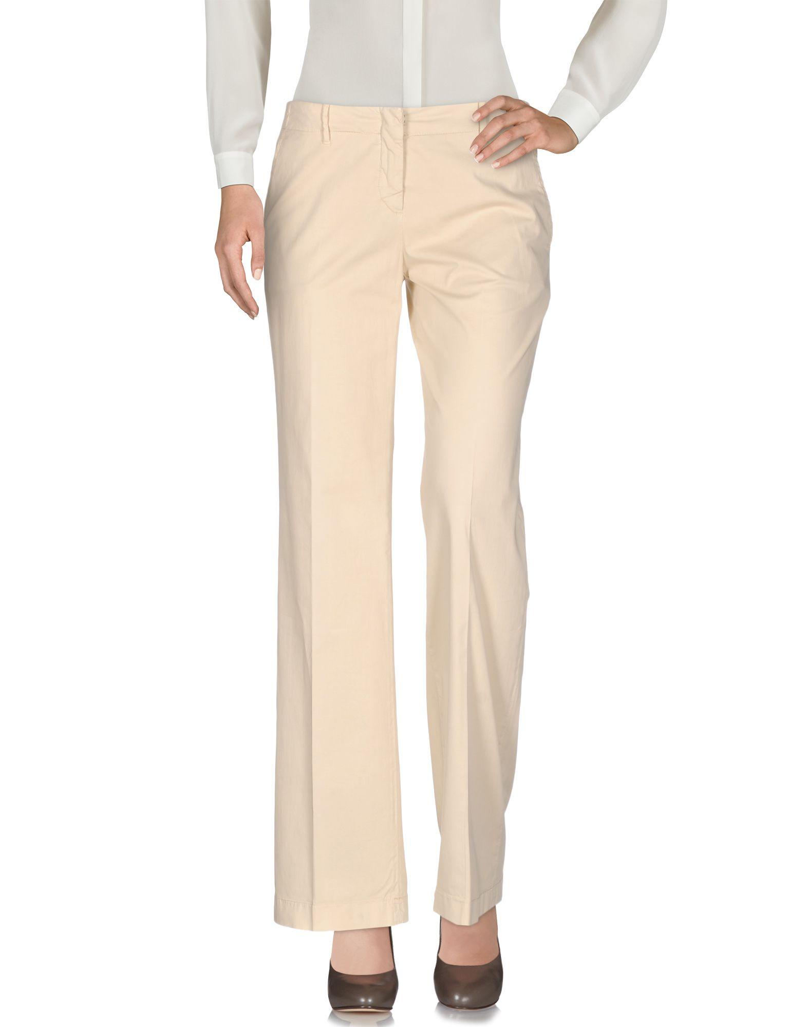 Pantalone Incotex donna donna - 13082841QP  sehr berühmt