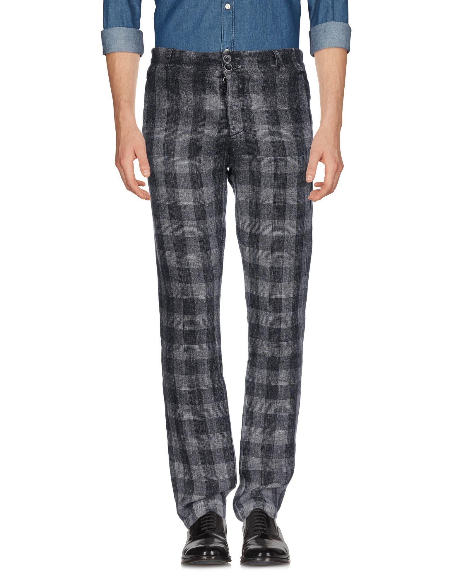 A buon mercato Pantalone Pantalone mercato Transit Uomo - 13083074EQ 553cef
