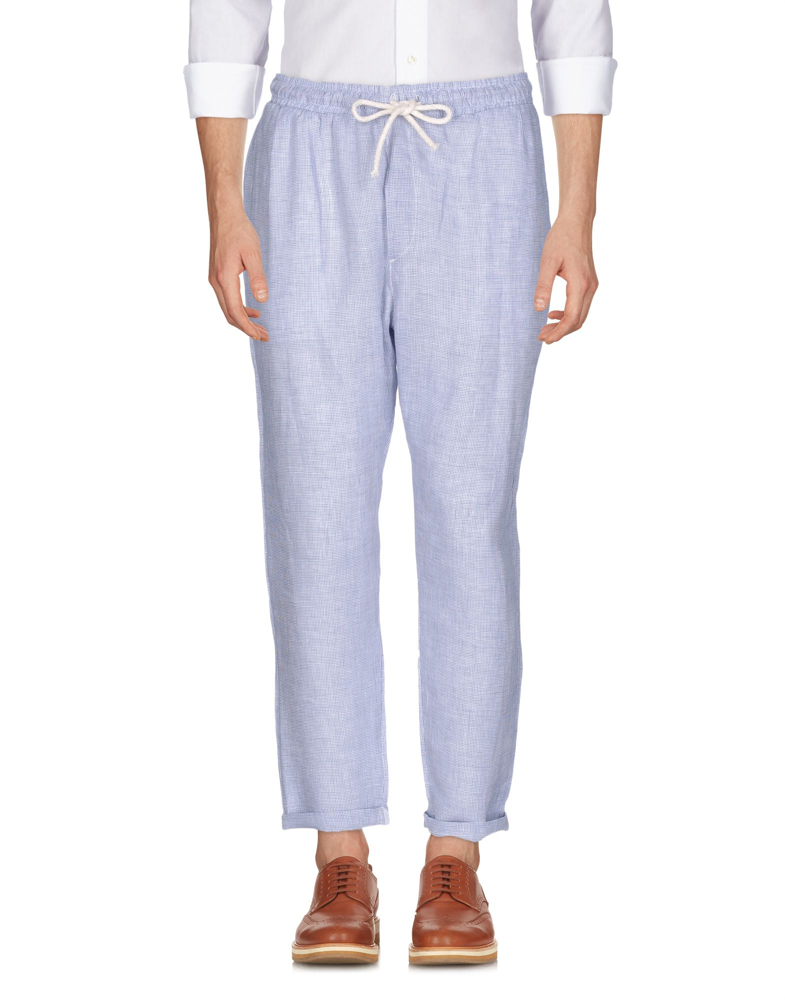 Pantalone Erossoi Erossoi Pantalone Del Duca Uomo - 13083286VO 825f36