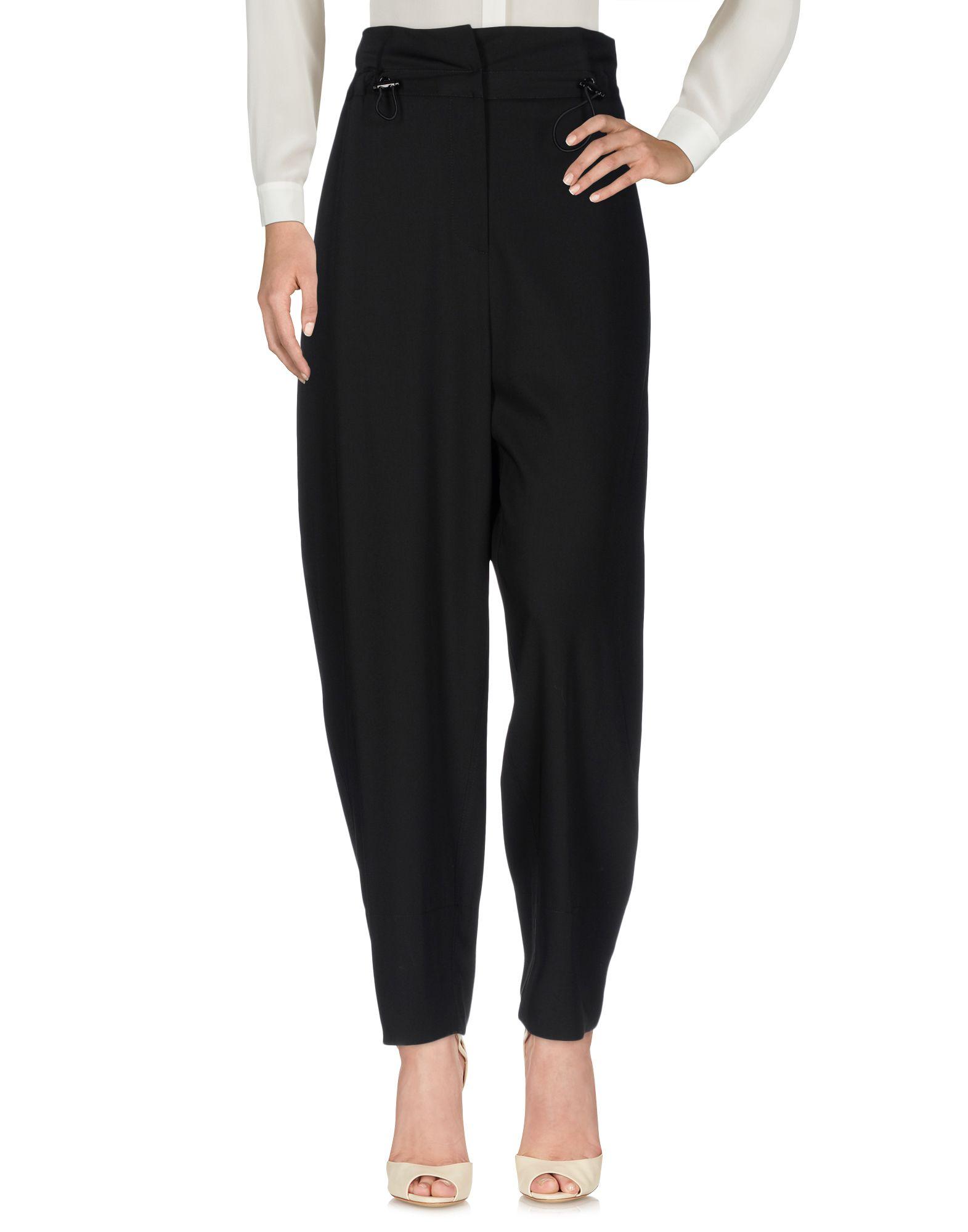 Pantalone Pantalone Stella Mccartney donna - 13083481JI  Stadion Werbegeschenke