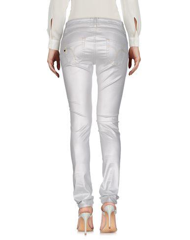 rask ekspress rabatt nedtellingen pakke Twin-set Jeans Pantalon billig butikk avtaler online m69IZ