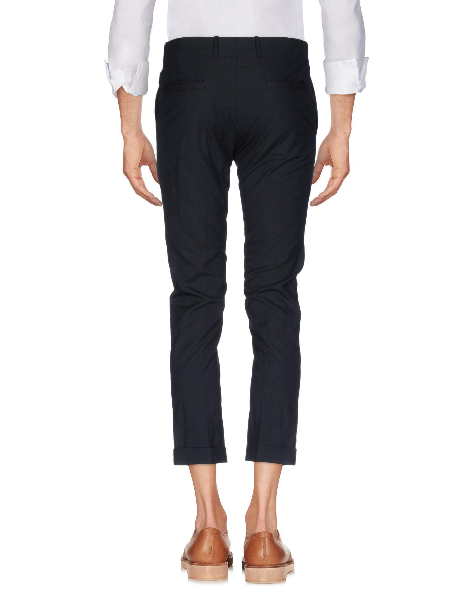 Pantalone Uomo Daniele Alessandrini Uomo Pantalone - 13083830CA 735c34