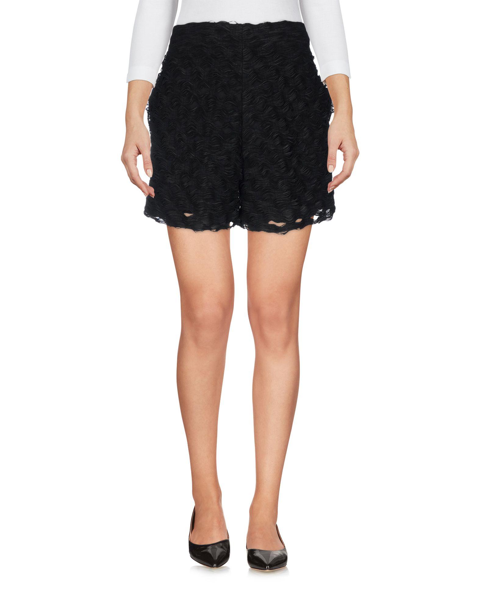 Shorts Shorts & Bermuda Federica Tosi donna - 13083883LH