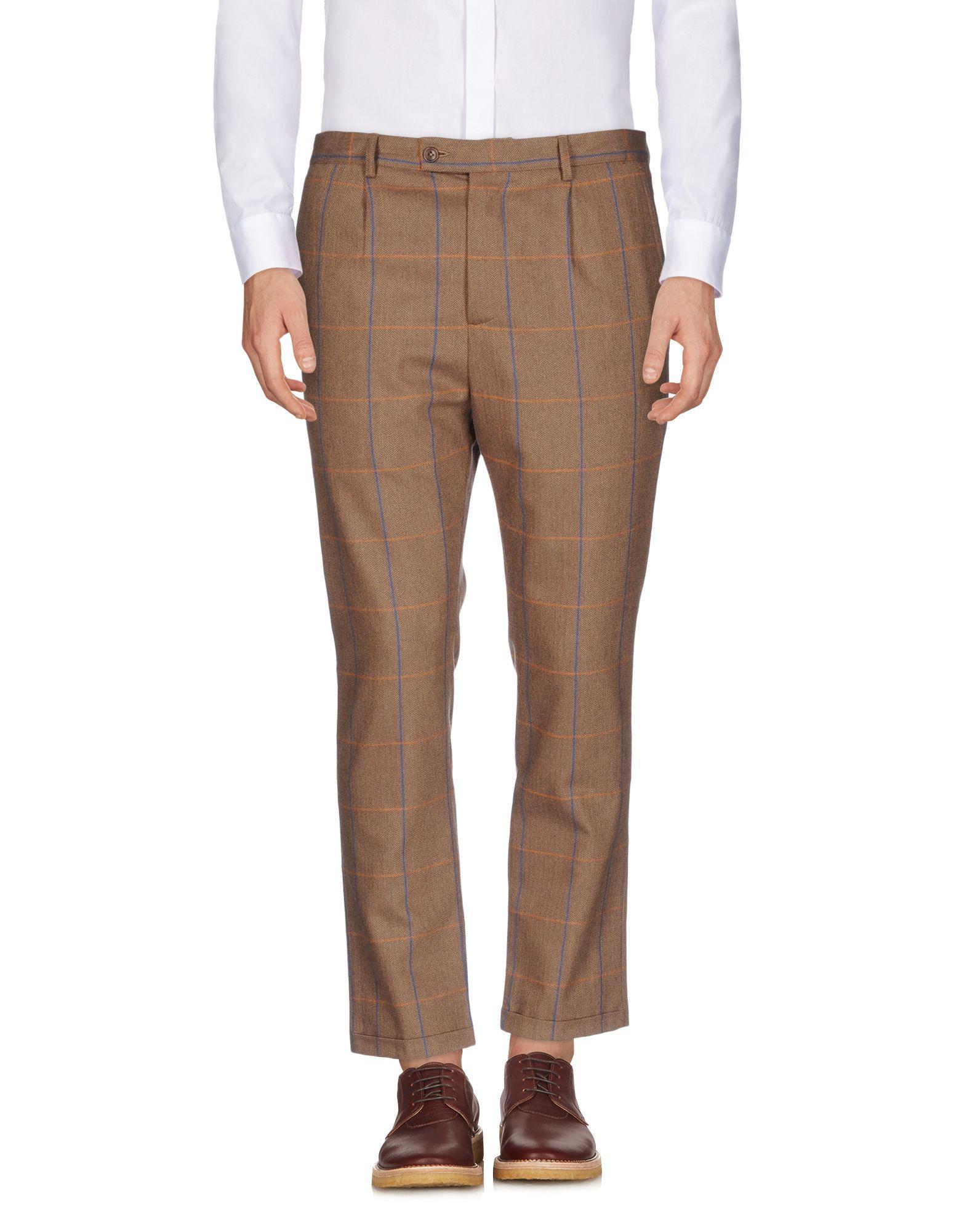 Pantalone Daniele Alessandrini Homme Homme Alessandrini Uomo - 13083911GL 830628