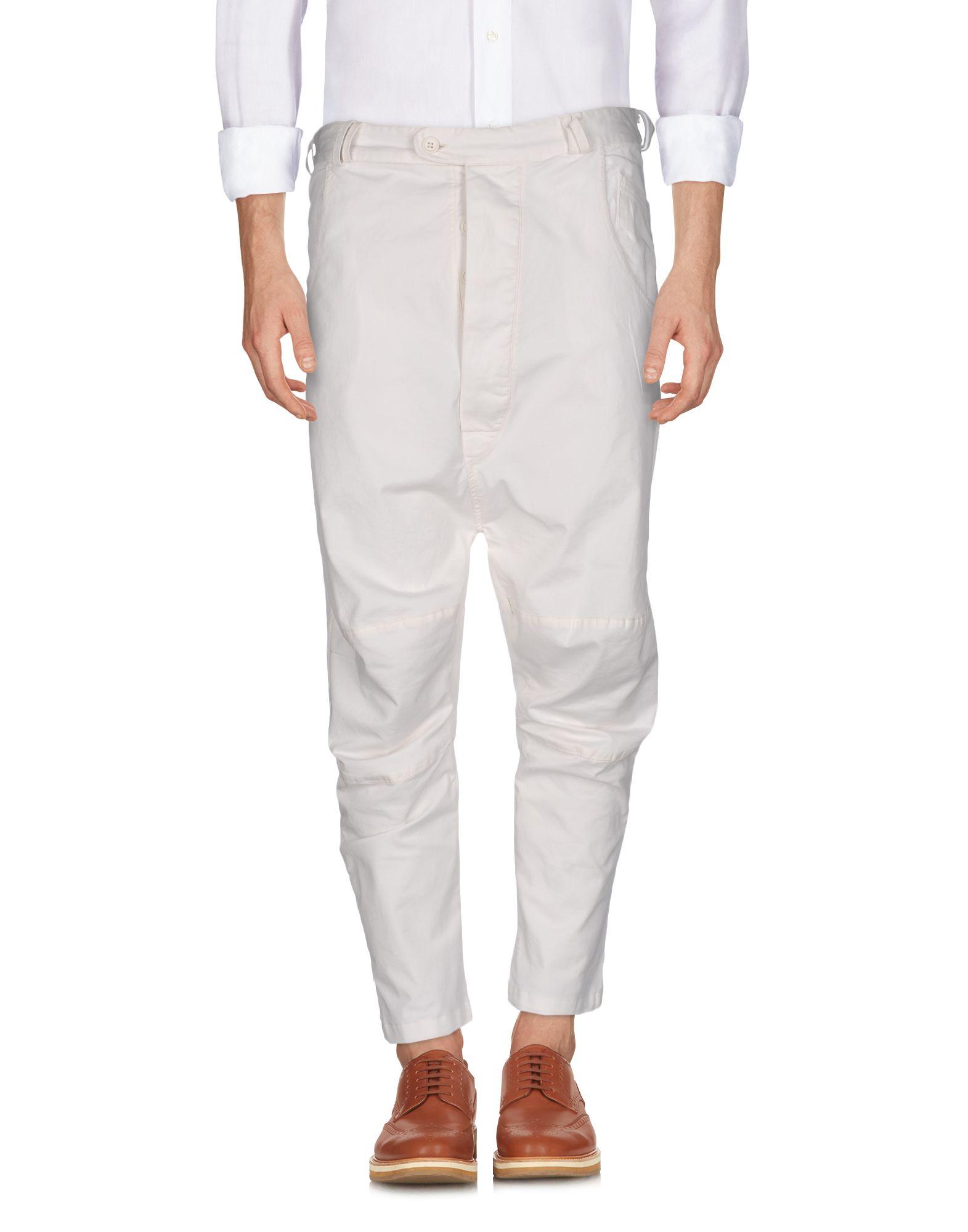 Pantalone Pantalone Pantalone Dark Label uomo - 13084024BG e05