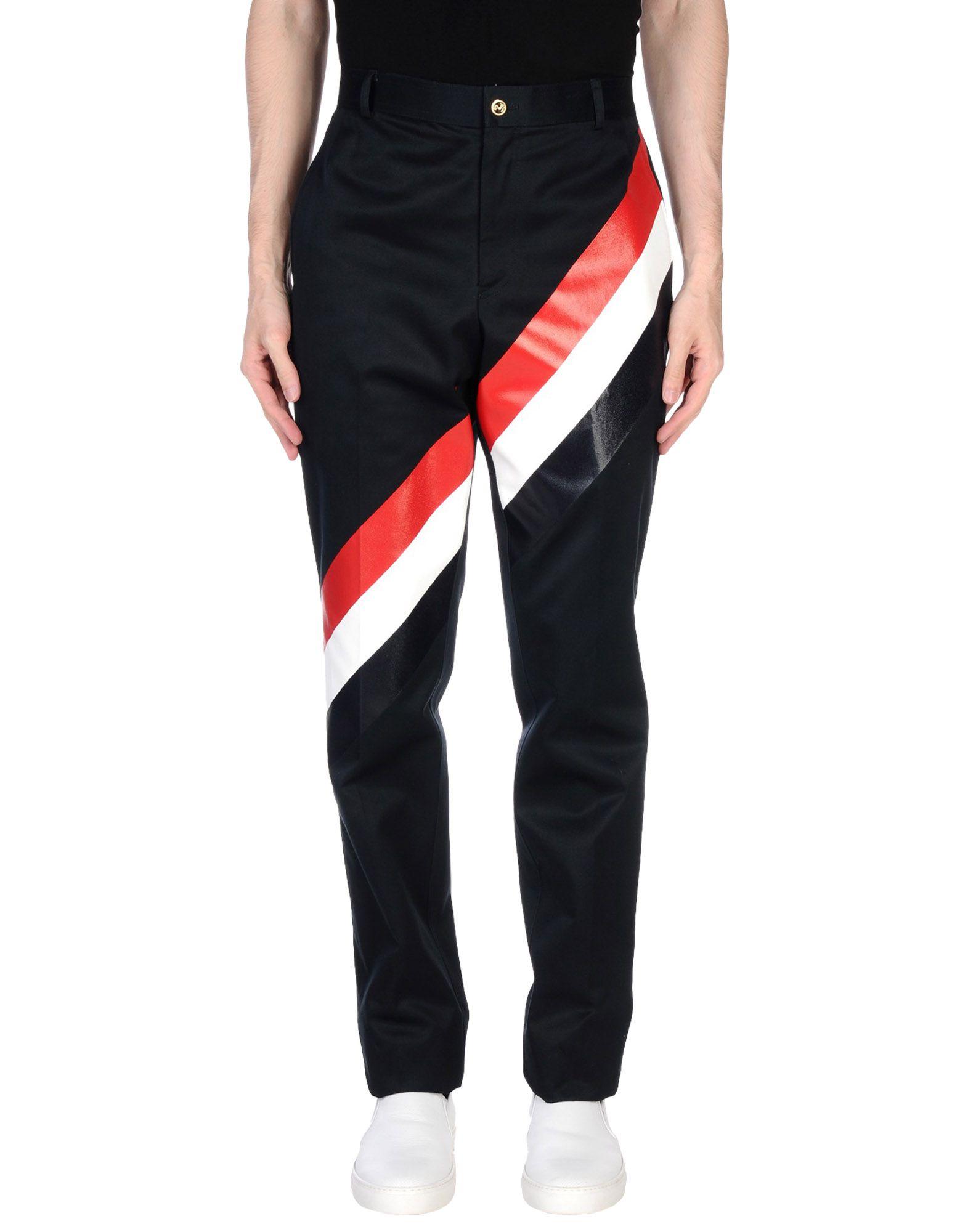 Pantalone Thom - marronee Uomo - Thom 13084182VE d0aefb