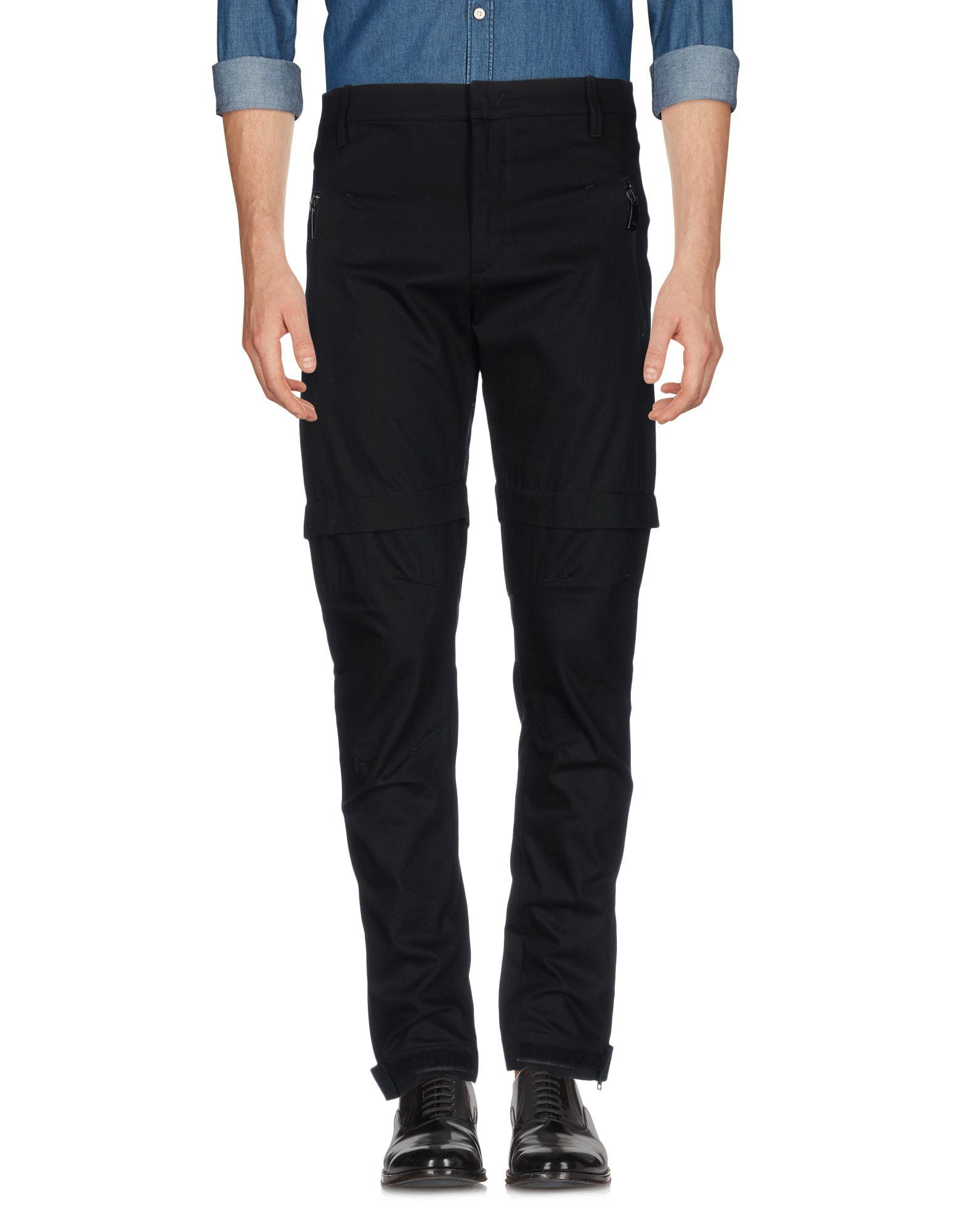 Pantalone Marcelo Burlon Uomo - Acquista online su