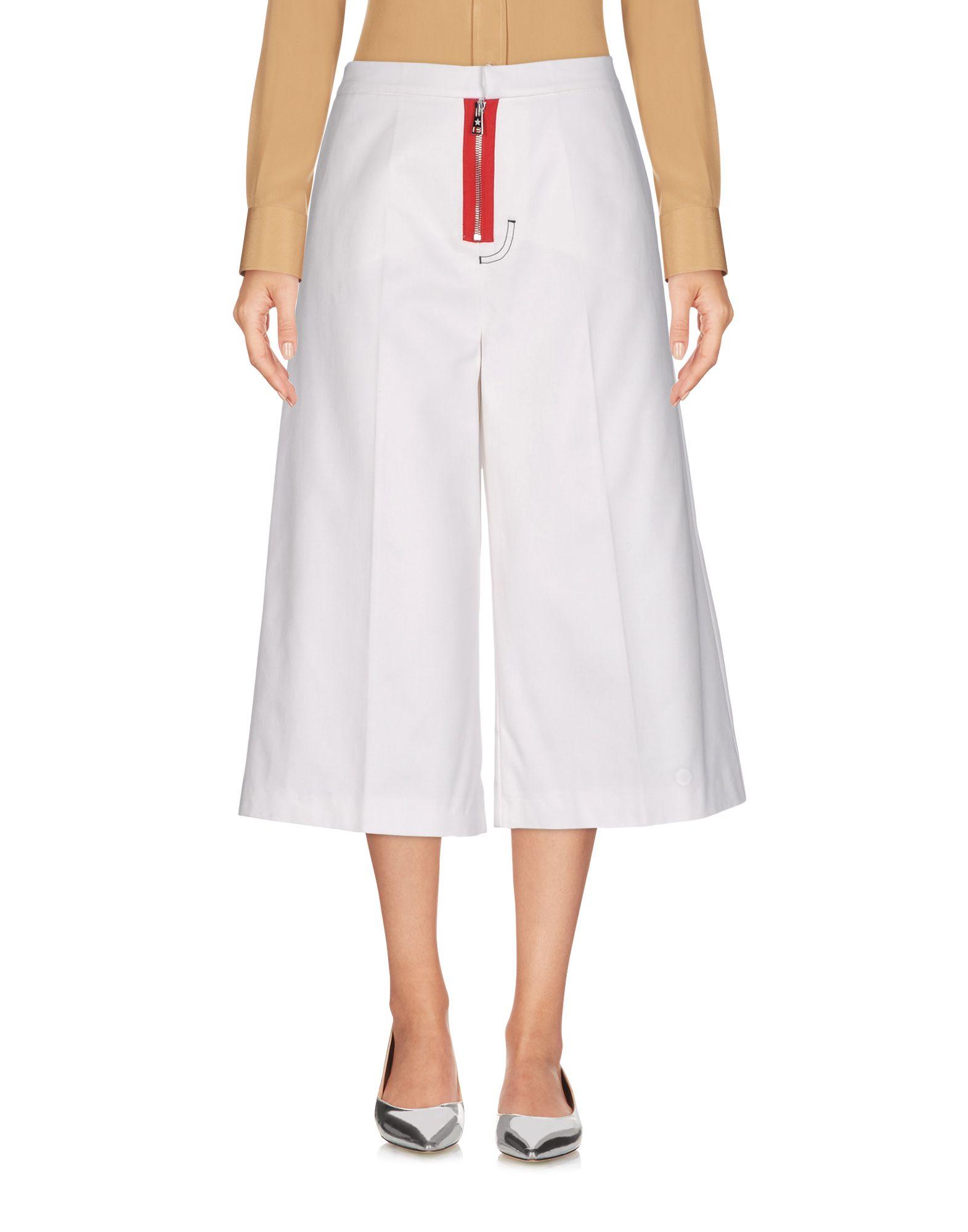 Pantaloni Cropped E Culottes Brognano damen - 13084887RX