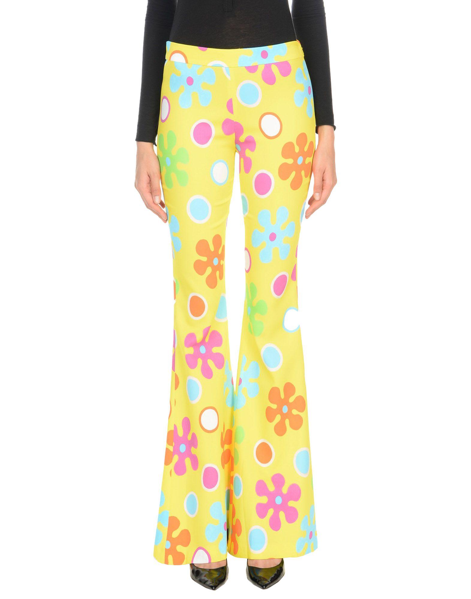 Pantalone Moschino Donna - Acquista online su Ybu5l