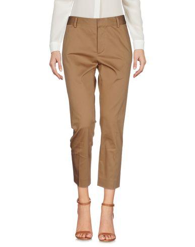 Verkauf Niedrigster Preis DSQUARED2 Cropped-Hosen & Culottes Rabatt Zuverlässig Zu Verkaufen Sehr Billig Vorbestellung Für Verkauf Ausgezeichnete Günstig Online HTFOrYdFoR