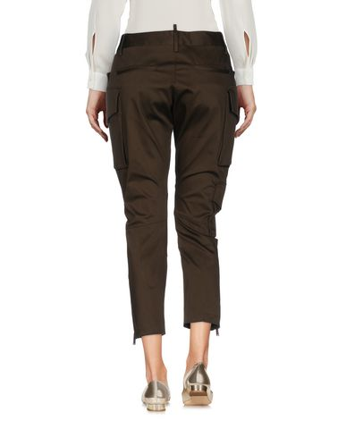 kjøpe billig real Dsquared2 Bukse Ombundet 100% opprinnelige gratis frakt ebay kjøpe billige priser salg utforske 1wiozMLhMs