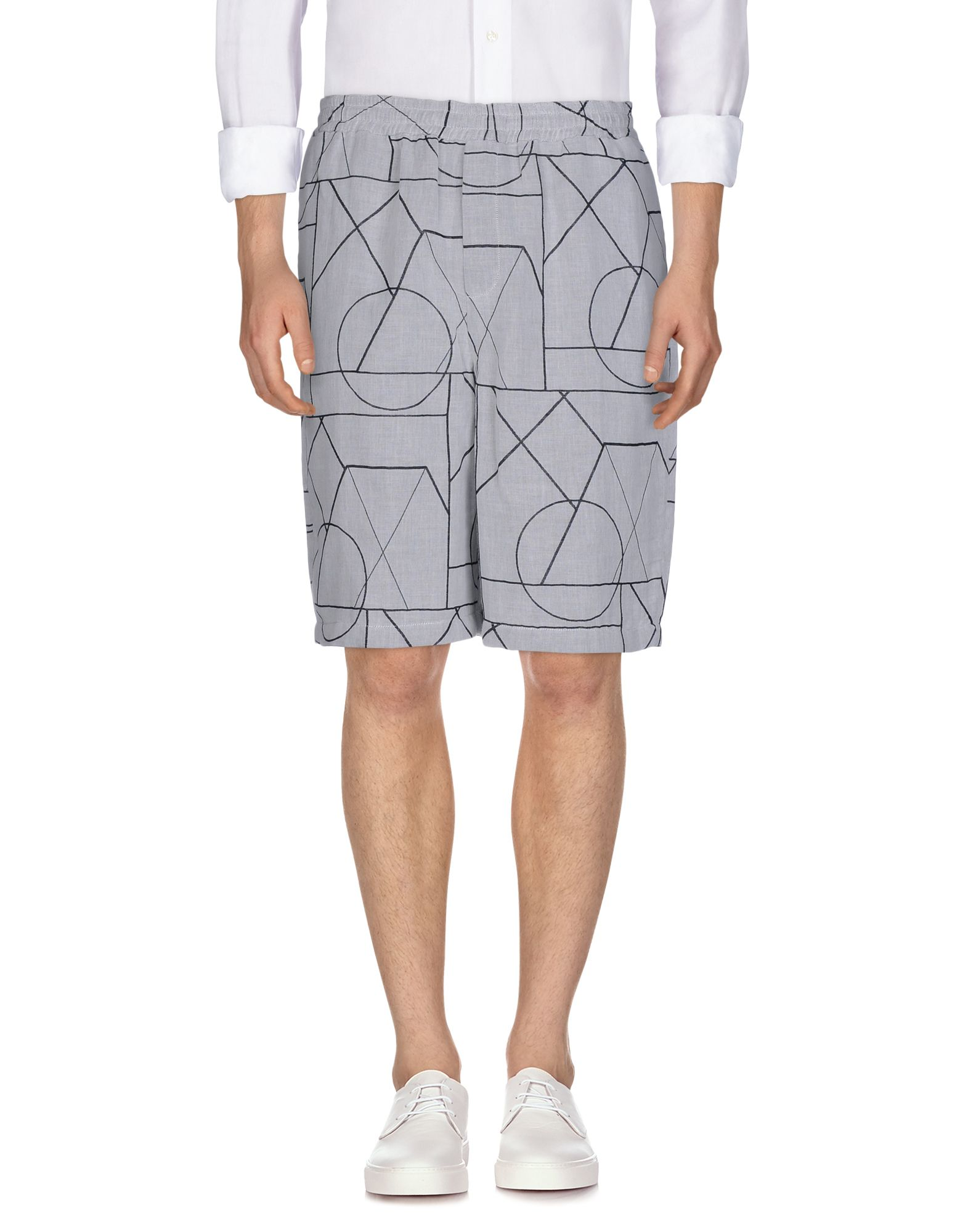Shorts Mcq Alexander Mcqueen Uomo - Acquista online su