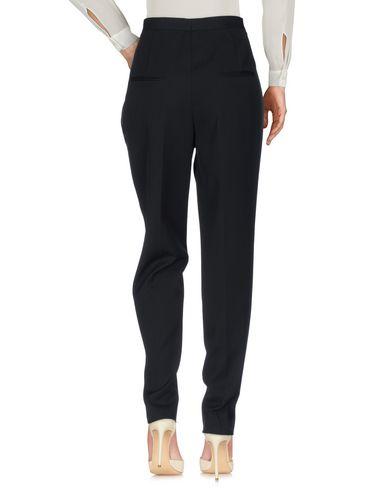 klaring online ebay rabatt bla Saint Laurent Pantalon topp kvalitet DTNOKjFdri