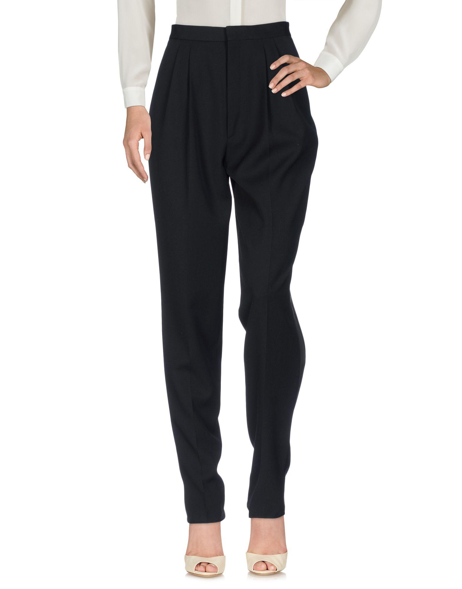 Pantalone Saint Laurent Donna - Acquista online su
