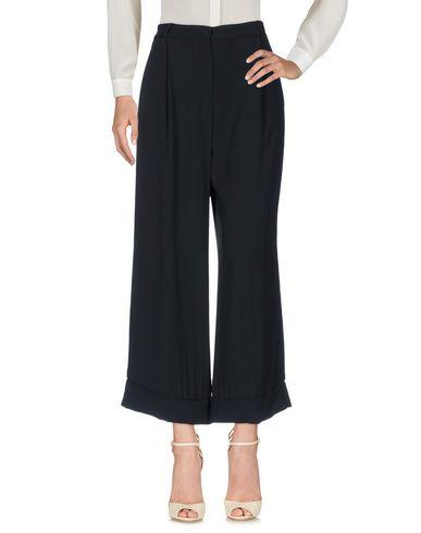 Suoli Suoli Noir Pantalon Pantalon rUqrSB